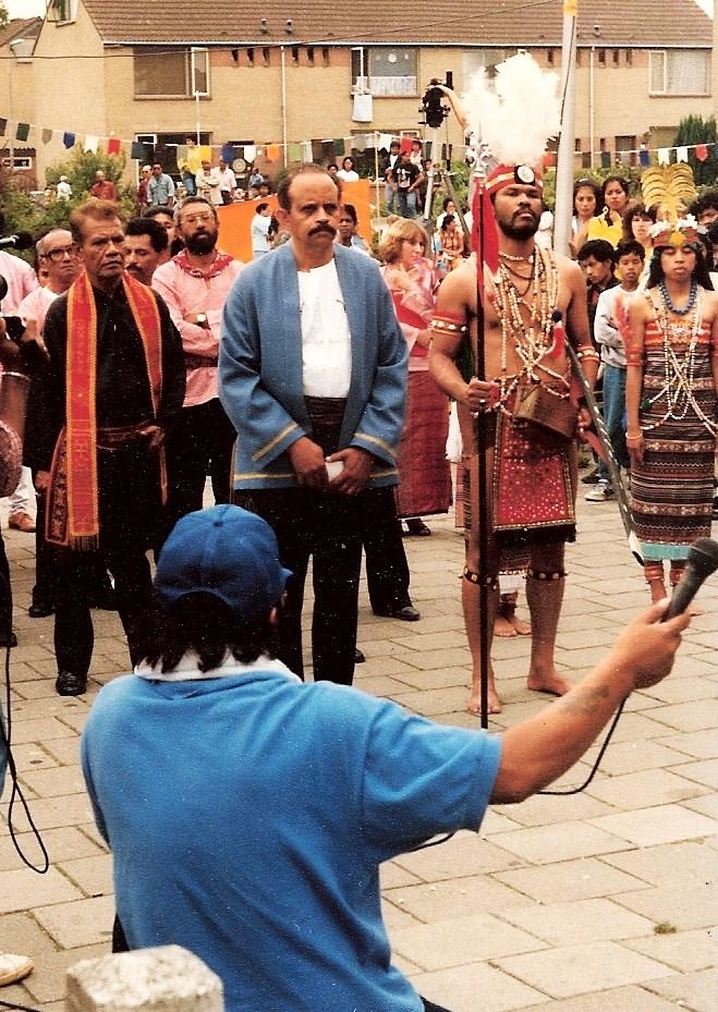 29. verwelkoming upu Latu bij de stichting 1