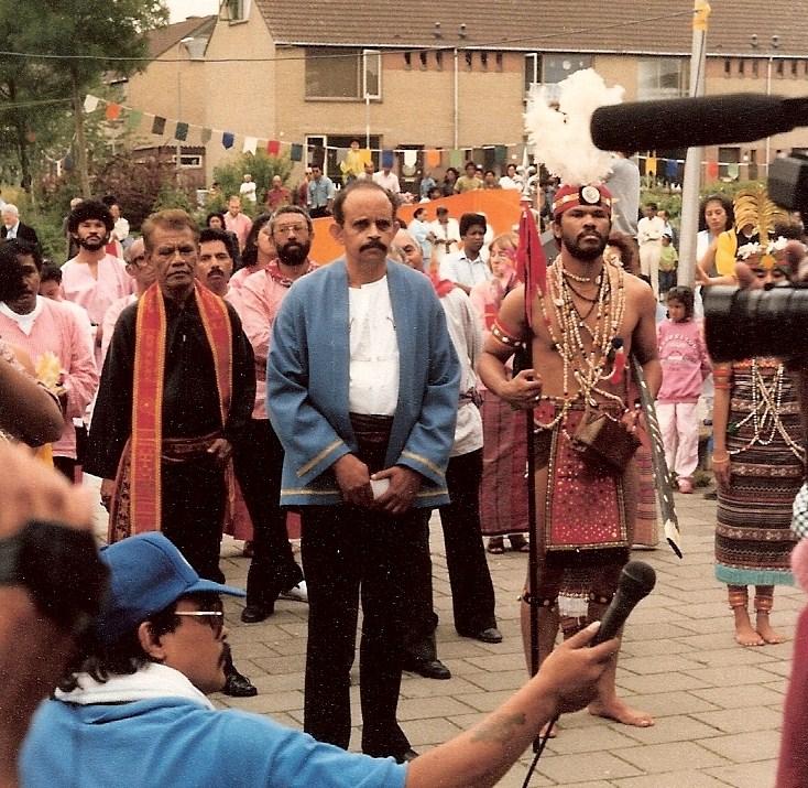 30. verwelkoming upu Latu bij de stichting 2