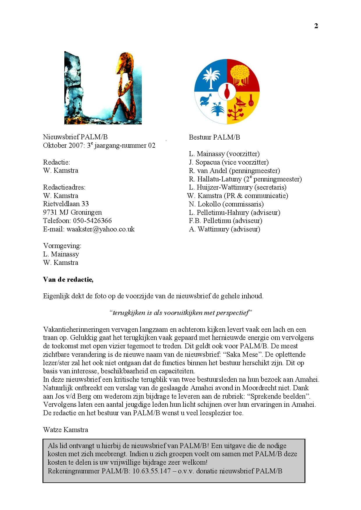 Saka Mese 3e jaargang nr. 02-2007 definitieve webversie-page-002